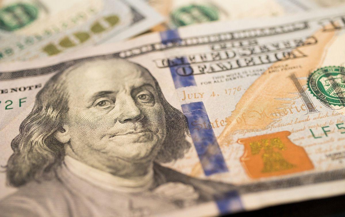El dólar oficial cerró la semana en alza a $101
