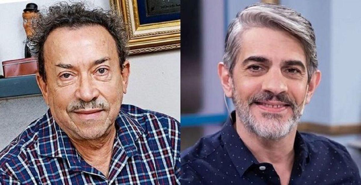 Aníbal Pachano contra Pablo Echarri: No es un artista