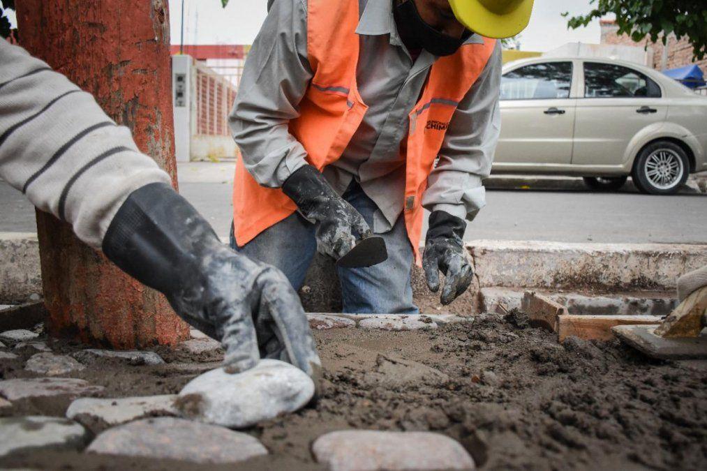 Cómo funcionarán las obras de construcción desde el lunes