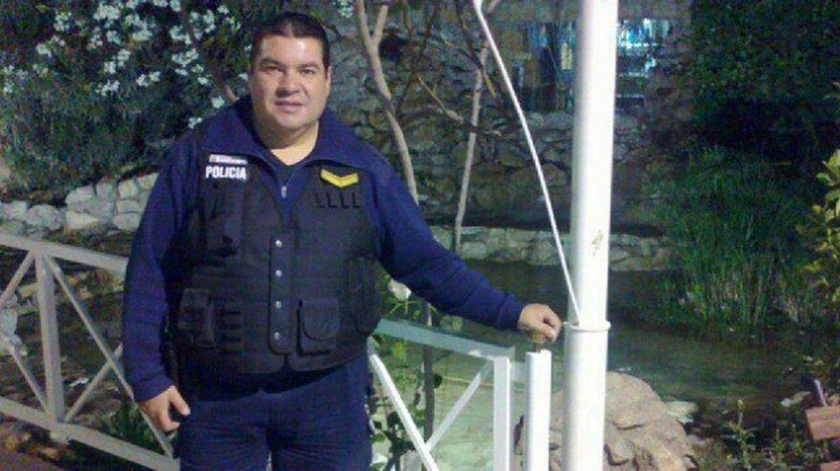 Claudio Sánchez le disparó a su esposa Estela Oro y luego se quitó la vida.