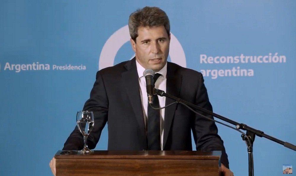 Uñac destacó el proyecto de capitales alternas y suspensión de las PASO en Buenos Aires