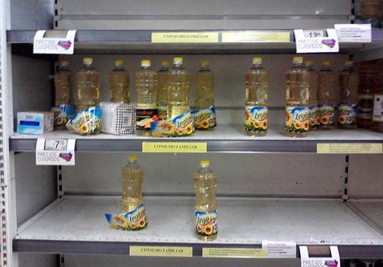 Fin de la escasez: los aceiteros aceptaron la oferta y levantaron el paro