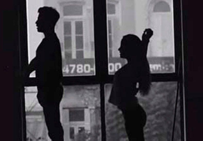 Lourdes Sánchez despliega toda su sensualidad en el nuevo video de Fernando Dente