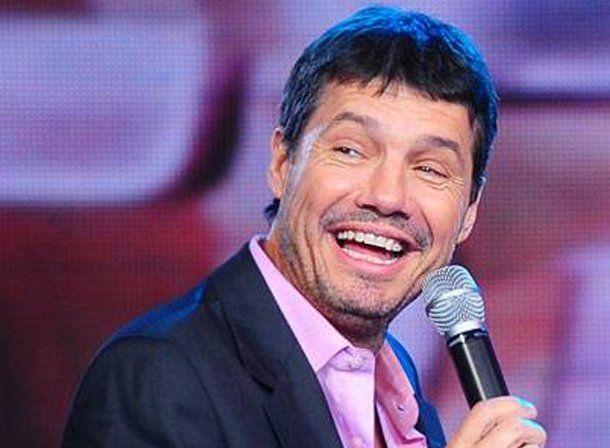 Marcelo Tinelli, entre las figuras que suenan para formar parte de la Fiesta Nacional del Sol