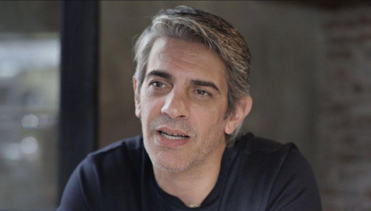 Pablo Echarri reveló si se metería en política como diputado