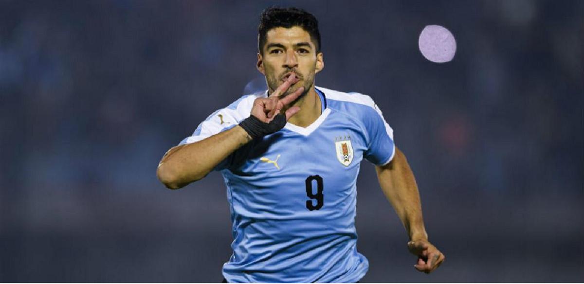 Uruguay juega con Paraguay en la pelea por el cuarto lugar