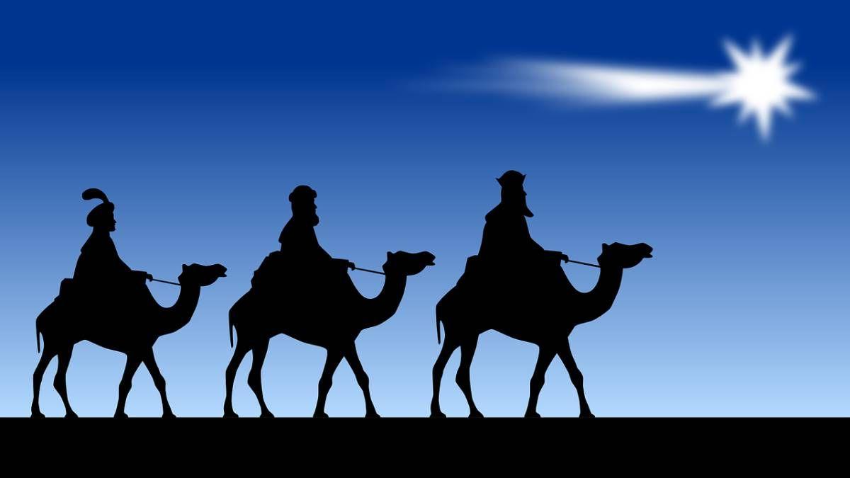 Los Reyes Magos y las tradiciones por países