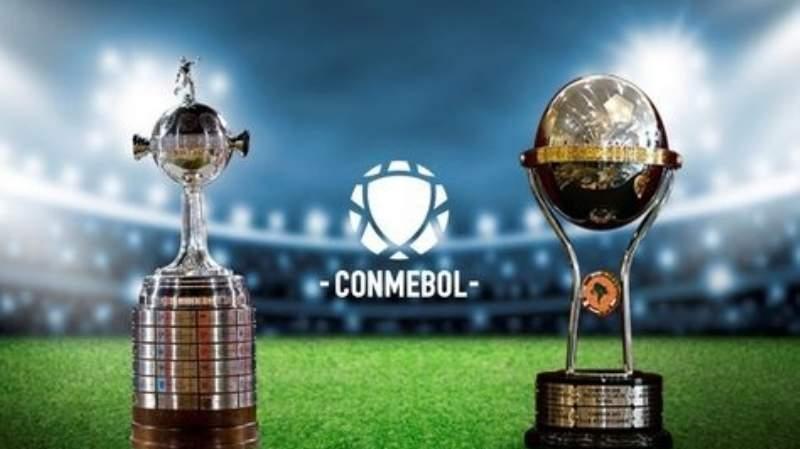 Conmebol anunció un protocolo de concentración y ratificó las fechas de las Copa
