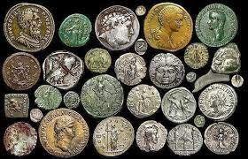 Estudian 50.000 monedas de 2700 años de antigüedad para hallar el origen del dinero