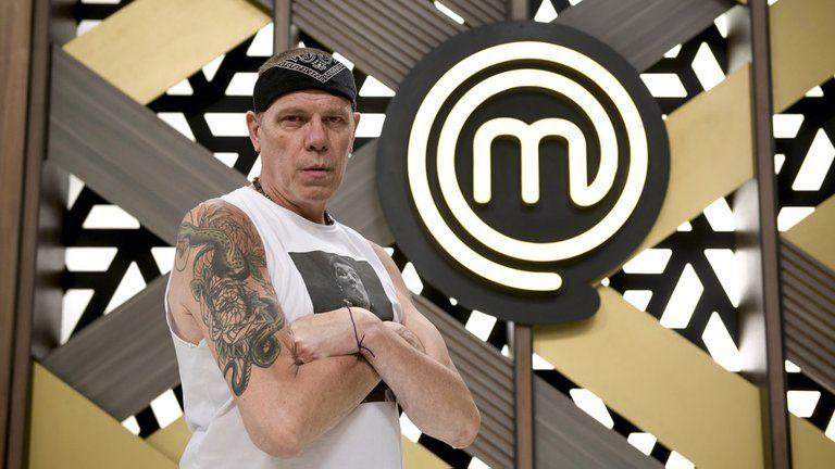 MasterChef 2: se despidió el Loco Montenegro y hubo un sorpresivo anuncio