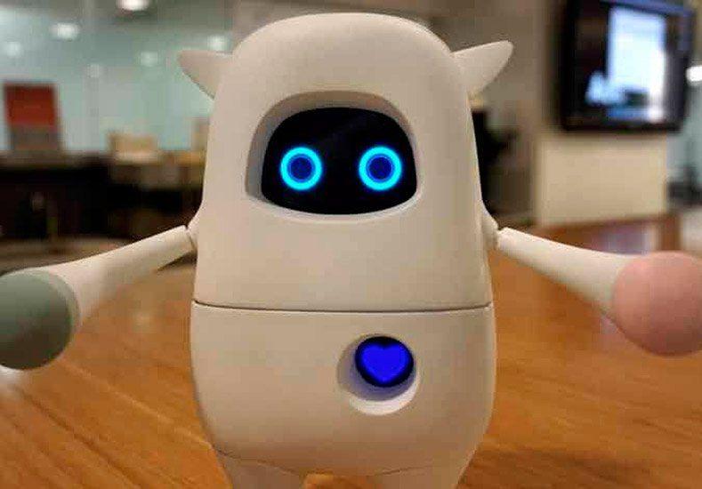 Todos tendremos a este robot inteligente