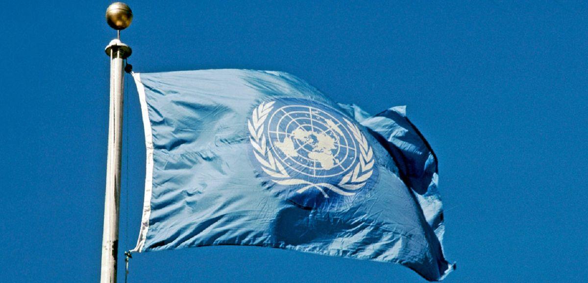 La ONU solicitó colaborar con la investigación sobre el origen de la pandemia.
