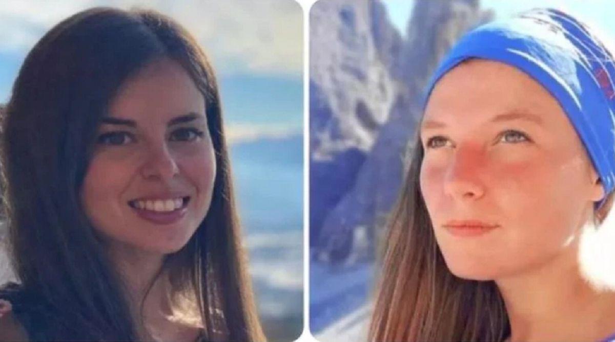 Italia: dos alpinistas murieron congeladas en Los Alpes