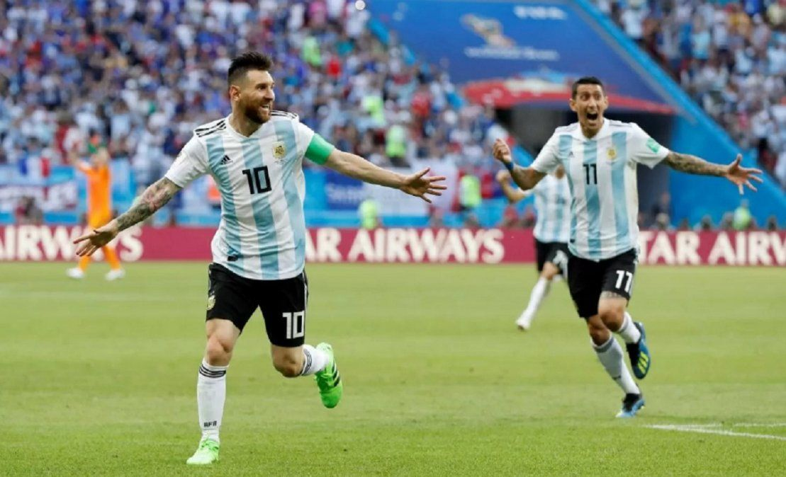 ¿Messi, en San Juan? Buscan que Argentina y Chile jueguen en el Bicentenario
