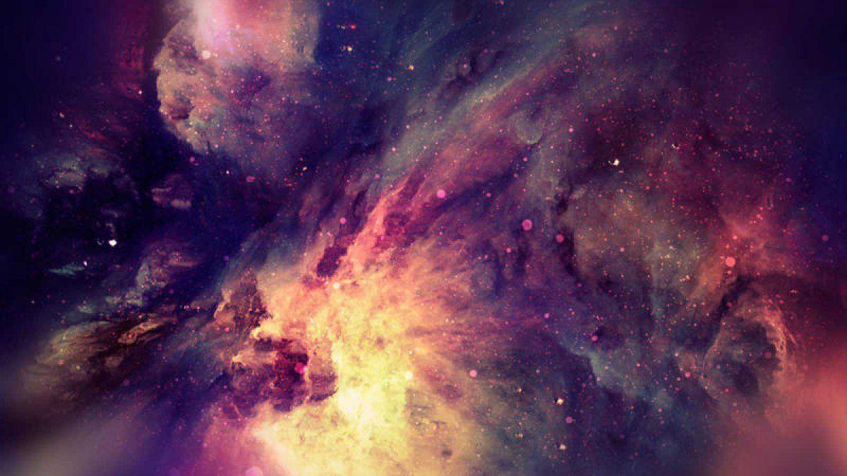 Presentaron una teoría alternativa sobre la composición del universo
