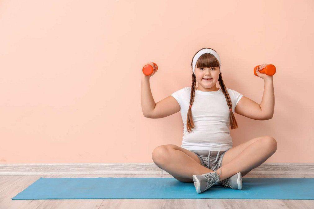 Guía para que niños y adolescentes tengan una vida saludable