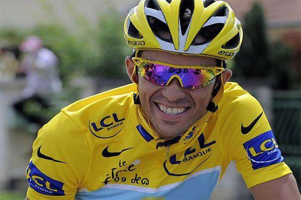 Contador será sancionado con un año por su positivo por clembuterol