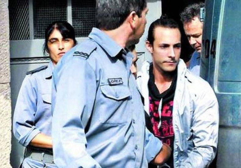 Sólo me faltaría una novia, rogó Leonardo Fariña desde la cárcel