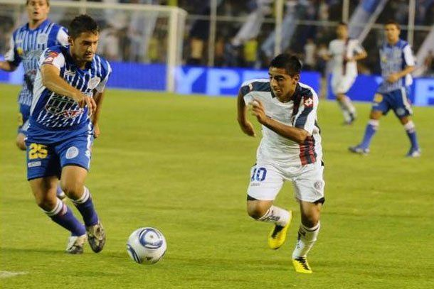 Copa Ciudad de Mendoza: San Lorenzo festejó ante Godoy Cruz