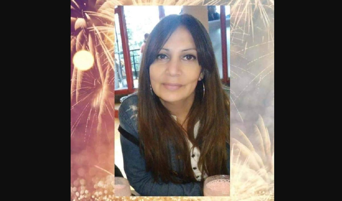 Dolor en las redes por la muerte de una sanjuanina en un accidente en Mendoza