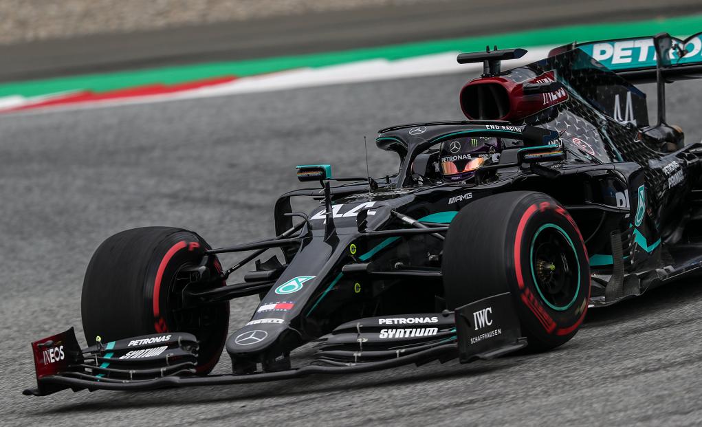 La Fórmula Uno prepara una temporada 2021 con récord de carreras