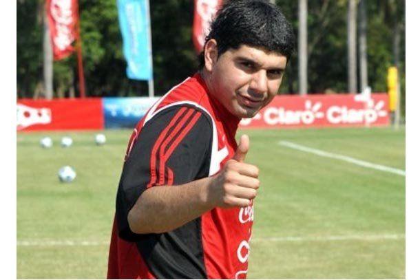 Néstor Ortigoza, figura de Argentinos Juniors, pasaría a San Lorenzo