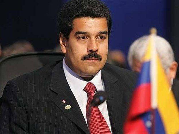 Después del pajarito, Maduro confesó que duerme en la tumba de Chávez