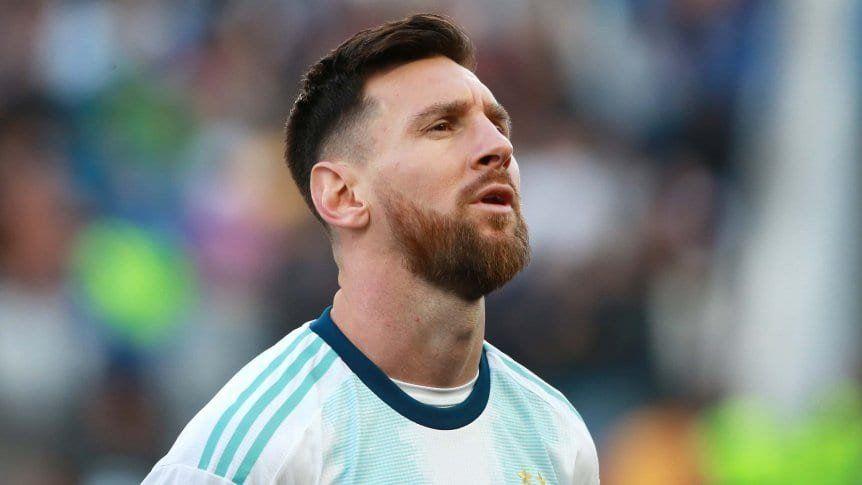 Messi está para jugar los dos partidos