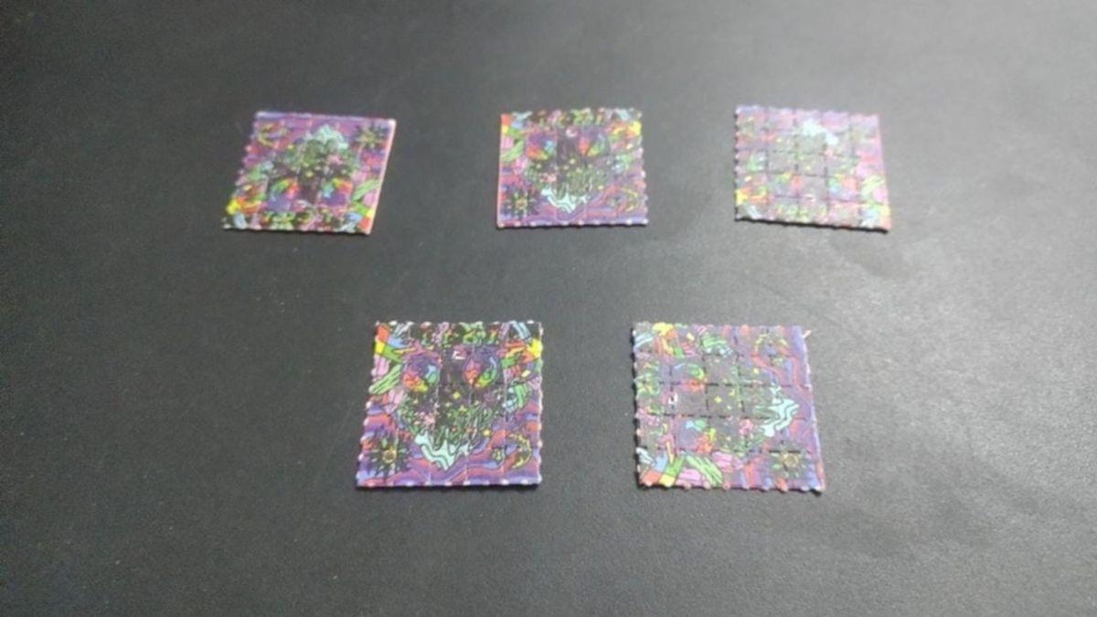 Dos barras de Alianza cayeron con dosis de LSD