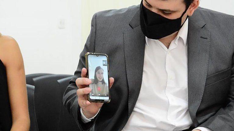 Casamiento virtual
