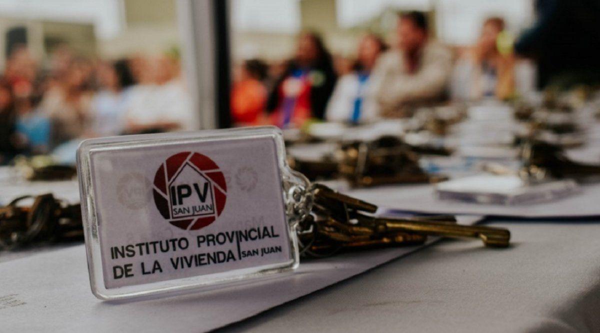 El IPV licitó la construcción de dos barrios para las familias afectadas por el terremoto