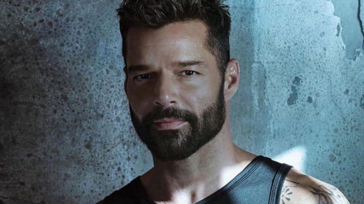 La insinuante foto de Ricky Martin que encendió las redes