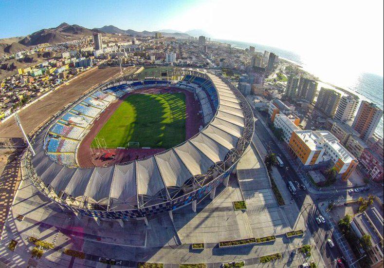 Copa América: los precios que se manejan para ir a alentar a la selección a Chile