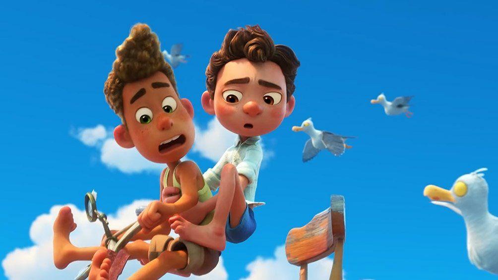 Disney estrenará sus títulos más potentes por streaming