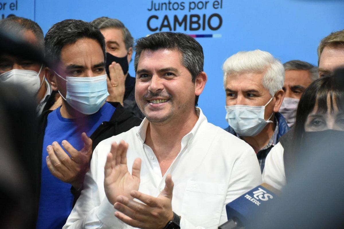 Marcelo Orrego: La elección fue polarizada entre los dos frentes