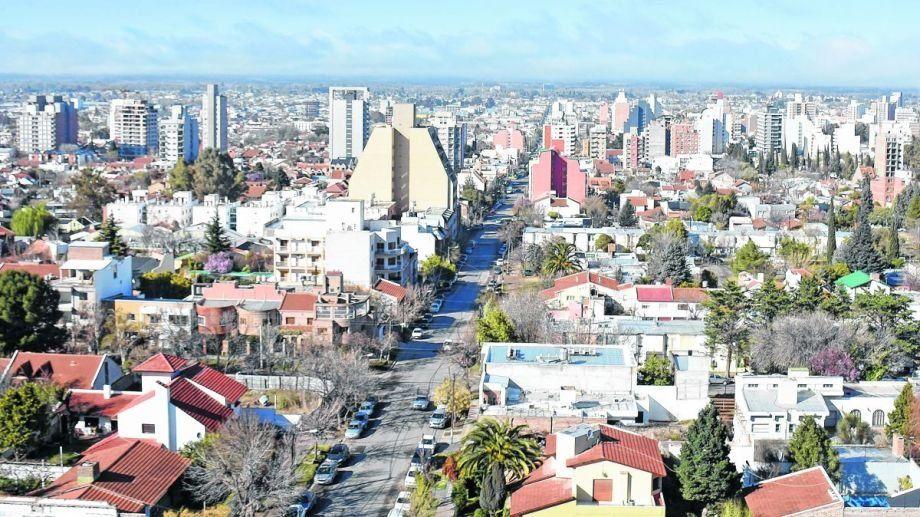 Se registró un sismo de 4,2 grados en Neuquén