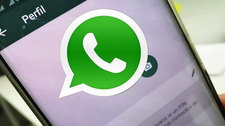 WhatsApp te dejará sumarte a una llamada grupal perdida