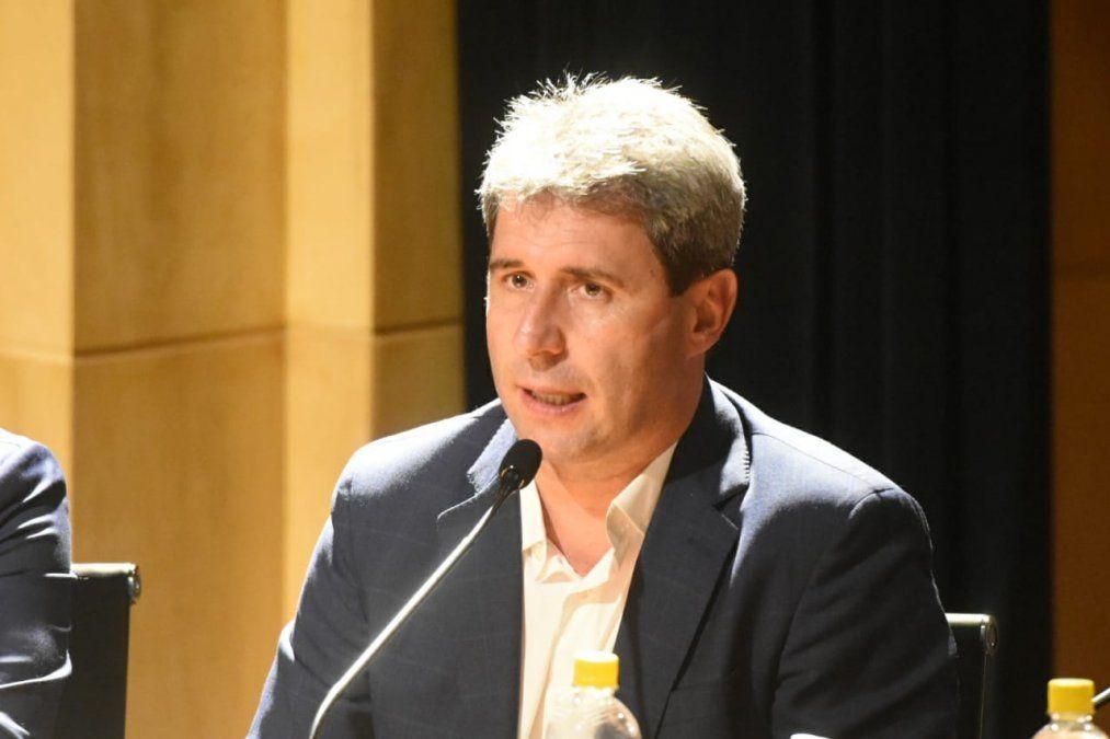 Uñac: Los sanjuaninos tenemos otra realidad al AMBA, no habría nuevas medidas