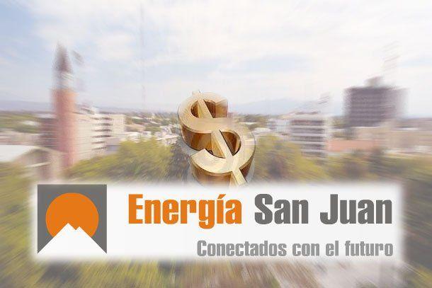 Sacaron a la venta el 51% de las acciones de Energía San Juan