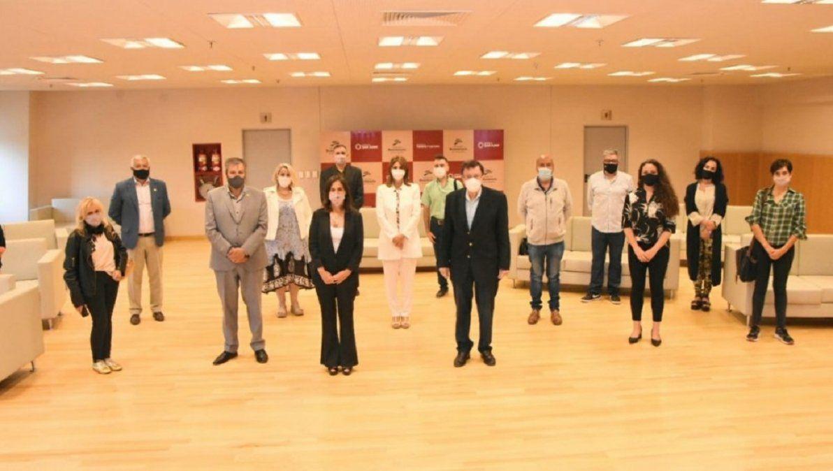 Lanzaron una diplomatura para agentes culturales de la región de Cuyo