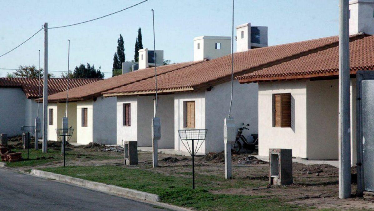 Financiarán la construcción de viviendas para mayores de 60 años