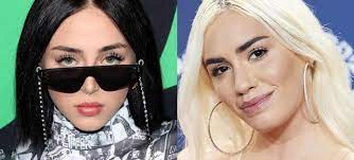 Lali Espósito y Nicki Nicole dieron un impactante show en La Voz Argentina y causaron furor en las redes