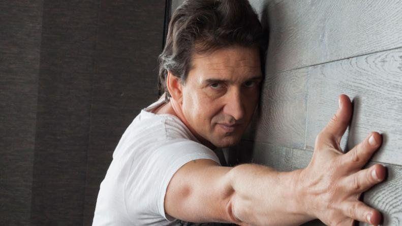 Julio Bocca eligió vivir en Uruguay y reveló los motivos de su decisión
