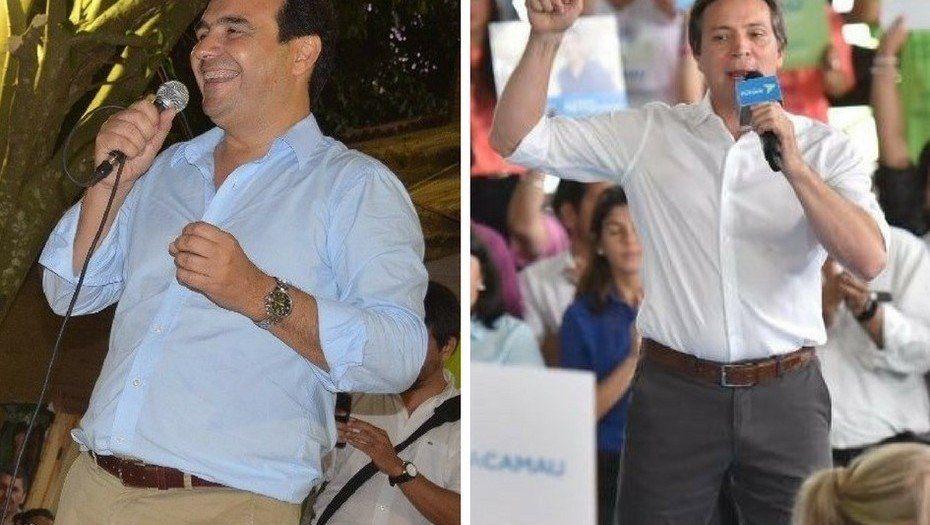 Elecciones en Corrientes: polémica por agresiones entre candidatos y supuestas trampas en las boletas