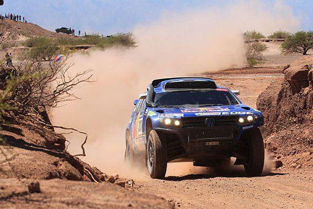 Dakar: Carlos Sainz dominó, se llevó una nueva victoria y se afianza en la cabeza de la clasificación general
