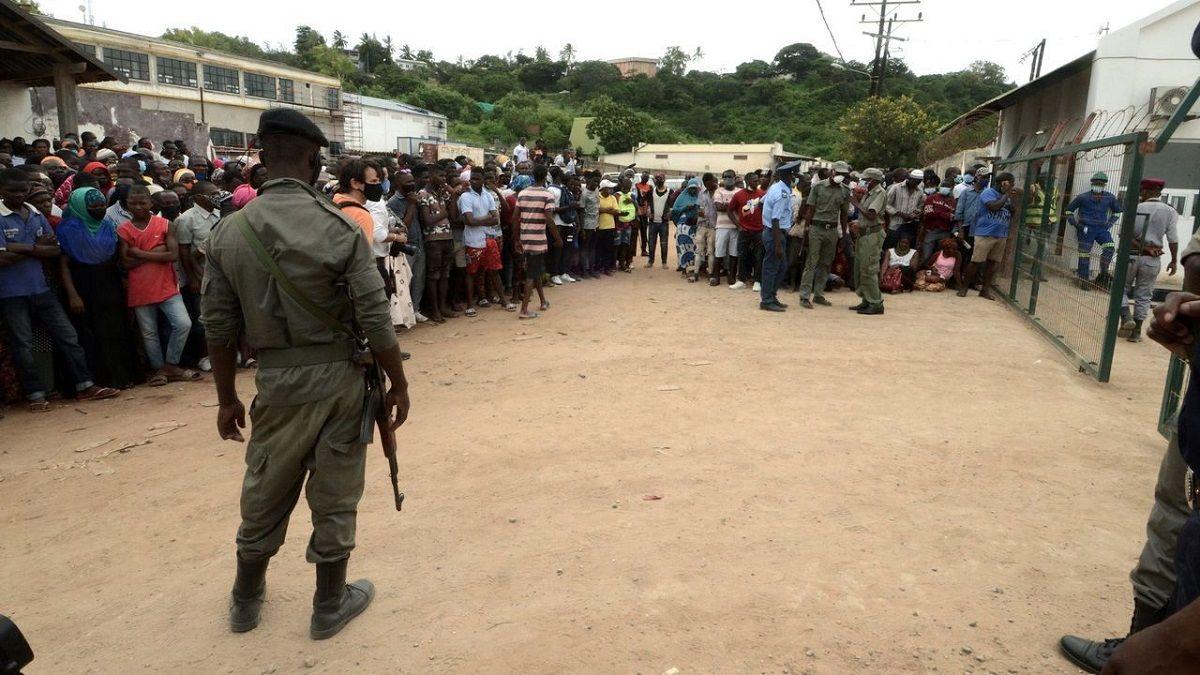 Mozambique: hallan 12 cuerpos decapitados cerca de un hotel