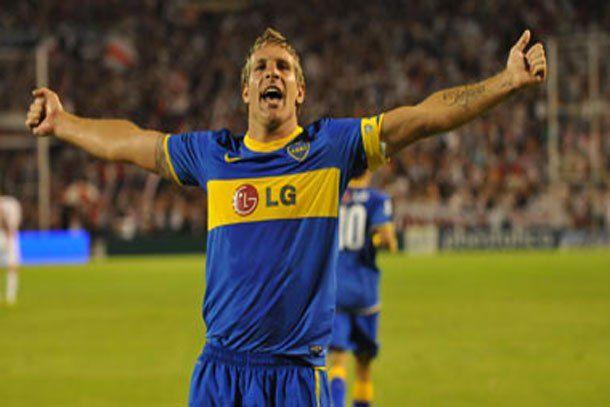 El Superclásico terminó empatado y Boca se quedó con la Copa