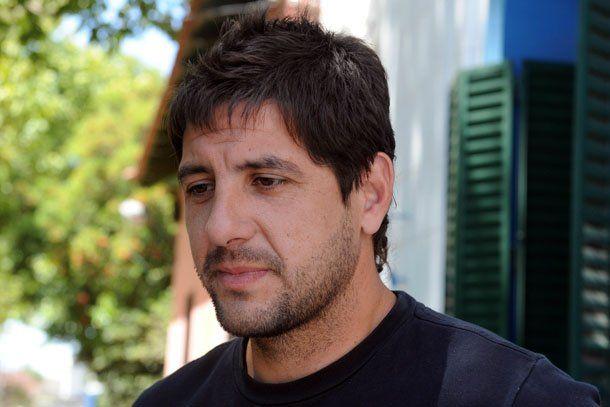 Asaltaron y le robaron la camioneta al arquero Agustín Orión