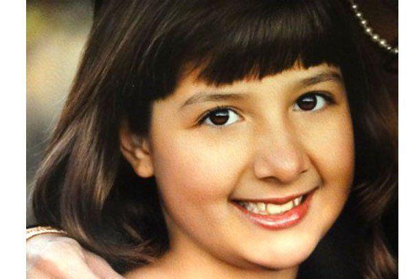 La nena que nació el 11-S y murió en una masacre en Arizona