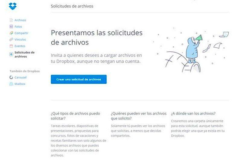 Dropbox y Box, más herramientas para aprovechar su almacenamiento online